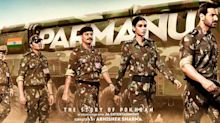 Yahoo India Movies: Parmanu – The Story of Pokhran
