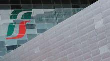 Italian railways group to start talks with Delta, easyJet on Alitalia