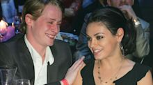 Mila Kunis admite responsabilidad por ruptura con Macaulay Culkin