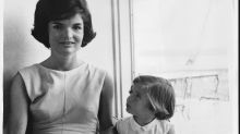 Opinion | How Jackie Kennedy Normalized Cesarean Section Births