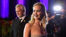 Jennifer Lawrence reconoce por qué es TAN GROSERA con sus fans
