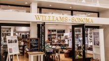 Williams-Sonoma (WSM) Soars: Stock Adds 13.4% in Session