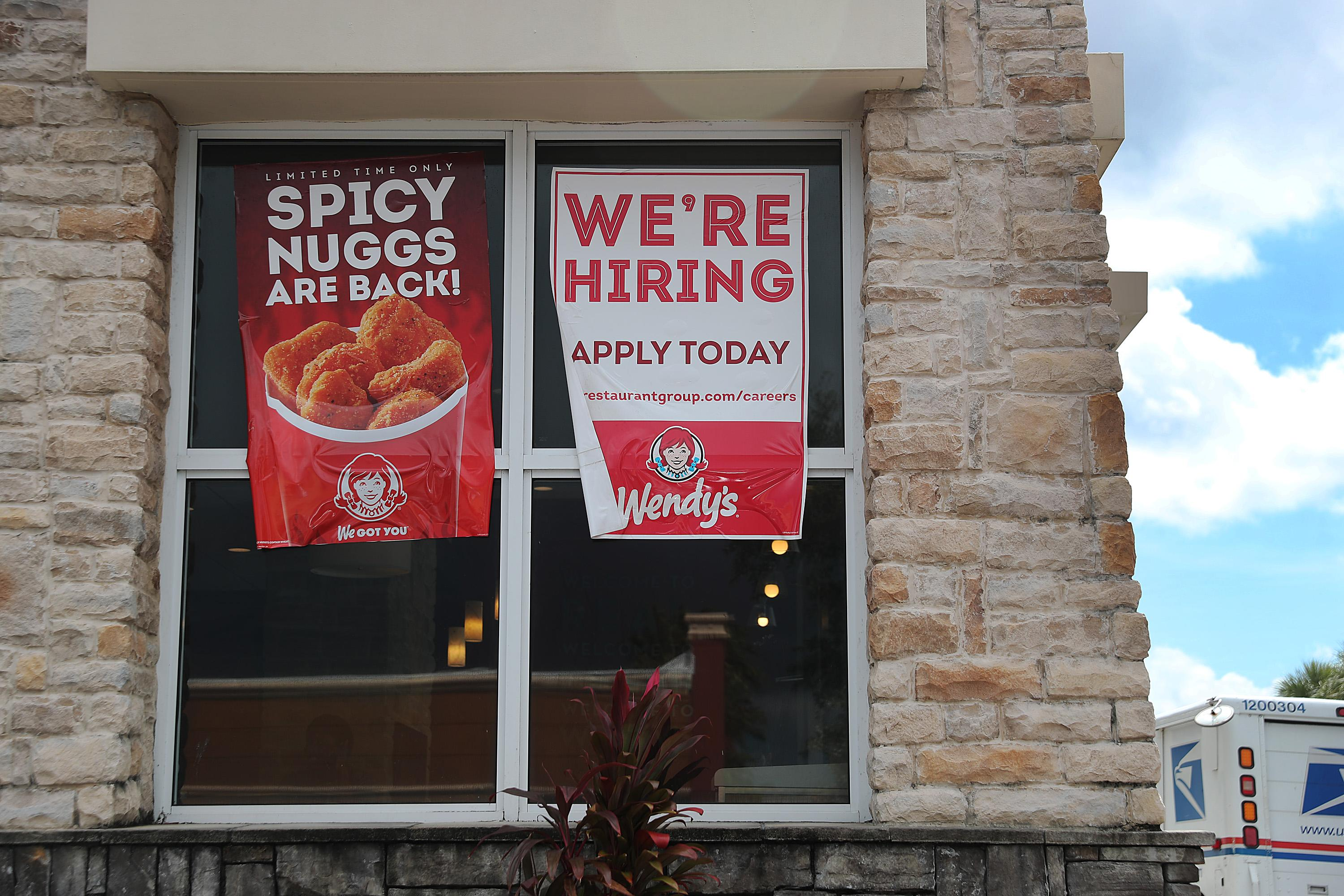 Wendy's is going through its biggest reinvention in 50 years