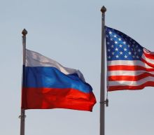 U.S. sanctions Russia for 'malign' acts, Moscow reacts angrily