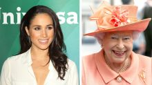Meghan Markle has reportedly met the Queen, say sources