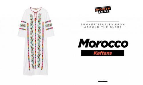 Morocco Caftans