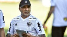 Aproximação? Atlético-MG e Flamengo entram em acordo por transferência de meia do clube carioca