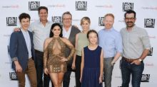 Ariel Winter Goes Off on Critics of Her Revealing Outfit at 'Modern Family' Screening