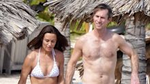 Pippa Middleton Looks Stunning in a Bikini During Christmas Vacation with Family in St. Barts