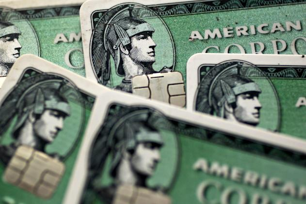 American Express will stop requiring signatures for purchases