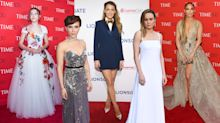 Best dressed celebrities: April's top A-list fashion moments