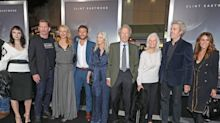 Clint Eastwood's Kids, Grandchild, First Wife and Girlfriend All Unite at Movie Premiere