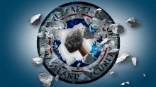 Should Homeland Security be broken up?