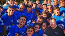 IIT Madras Students Impress Elon Musk With Their HyperLoop Pod