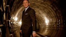 'Bond 25' could be delayed by a year after Danny Boyle exit causing sponsorship chaos