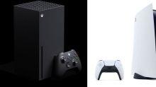 索尼、微軟都說新主機銷售史上最快 但PS5銷量更勝XSX