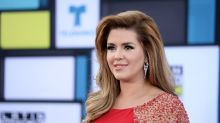 Trump Tried to Have Sex With Teenage Beauty Queen Alicia Machado While He Fat-Shamed Her, Former Miss Universe Claims