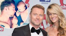 Ronan Keating is loving life and being 'daddy day care' to son Cooper - EXCLUSIVE
