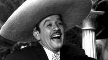 Pedro Infante cumpliría 100 años ¡recuérdalo en imágenes!