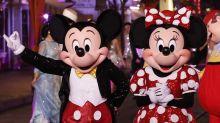 ¿Disney está teniendo problemas con Mickey y Minnie?