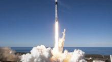 2018 太空葬!SpaceX 火箭完成「100 人骨灰上太空」之史詩壯舉