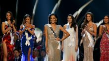 Miss Universe 2019 Contestants Brace for Final Round in Elegant Evening Gowns