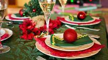 Mulher cobra R$ 84 de cada familiar para comparecer a almoço de Natal