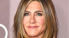 Jennifer Aniston Disses Marvel. Twitter Says She's Super Villain.