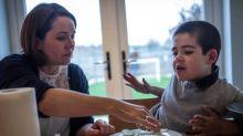 Government to offer reprieve after Brexit halts medical drug supply for epileptic children