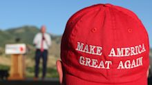 High school student faces battery charges over 'Make America Great Again' hat, calls it a 'hateful and racist' symbol