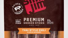 Conagra is revamping the Slim Jim brand: Think office, not gas station