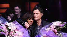 Donny and Marie Osmond Tearfully End Their 11-Year Las Vegas Residency with Emotional Final Show
