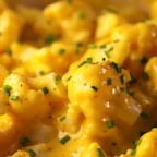 This Mac And Cheese Has A Low Carb Surprise!