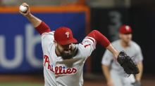 Rockies add needed bullpen arm with trade for Phillies Pat Neshek