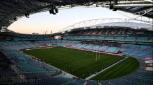 Sydney keeps Origin during stadium rebuild
