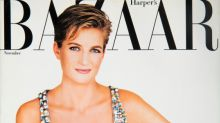 Princess Diana's Atelier Versace Dress Sold for $200,000