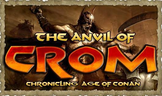 The Anvil of Crom: Future perfect?