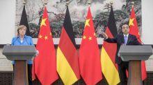 Wieso die Bundesregierung zum ersten Mal eine chinesische Übernahme unterbinden will