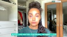 Little Mix's Leigh-Anne Pinnock feared she'd lose career by speaking about racism