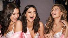 時尚界最著名的 BFF:Kendall Jenner、Gigi Hadid 和 Bella Hadid 的相識經過,竟然跟大家想像的如此不一樣!