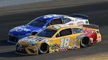 NASCAR at Indianapolis live race updates, results, highlights from the 2020 Brickyard 400