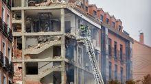 Fallece el sacerdote herido en la explosión de Madrid