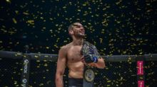 Two World Titles Change Hands, Two World Champions Defend Belts At ONE: INSIDE THE MATRIX