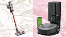 21 Cyber Monday vacuum deals not to miss—prices start at just $48!