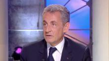 Nicolas Sarkozy accusé de racisme après un parallèle douteux