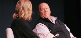 Mario Batali takes leave of absence, apologizes