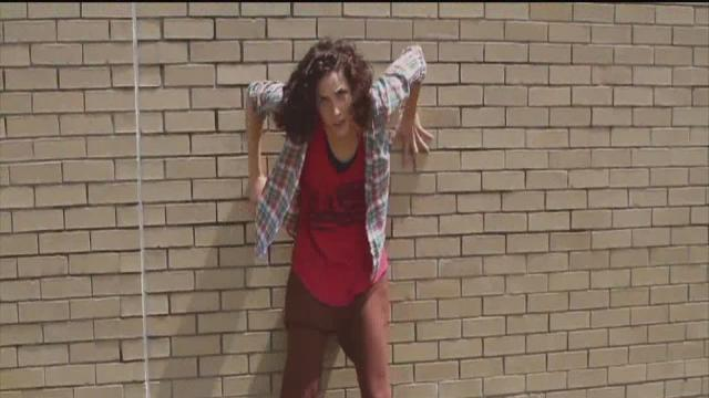 USF students combat bullying through dance, not words