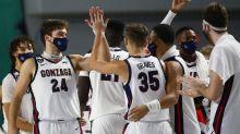 Gonzaga, Baylor stay atop AP Top 25