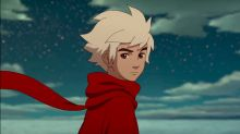 Watch an exclusive new clip from hit Chinese animation 'Big Fish & Begonia'