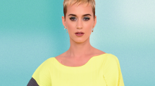 Katy Perry Livestreamed Her Therapy Session & Made A Major Revelation
